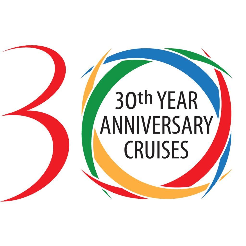 30 Year Celebratory Logo
