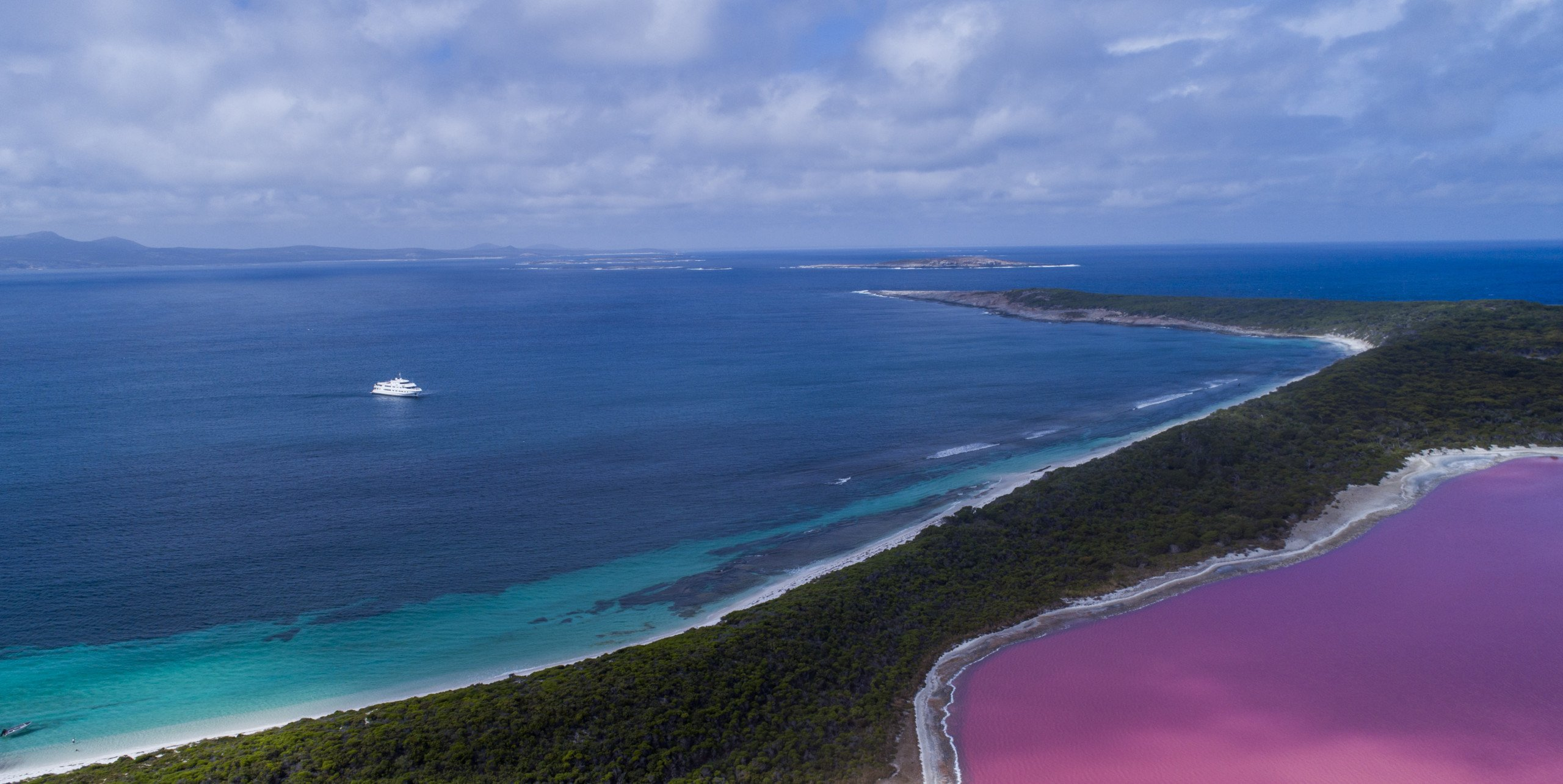 ASW Pink Lake