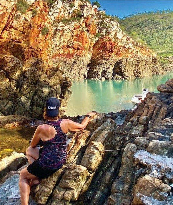 kimberley Holidays - True North