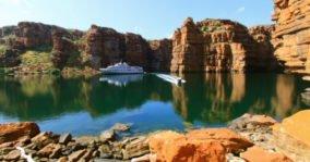 Kimberley Rocks -True North