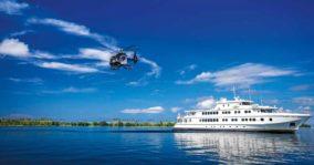 True North Adventures Cruises