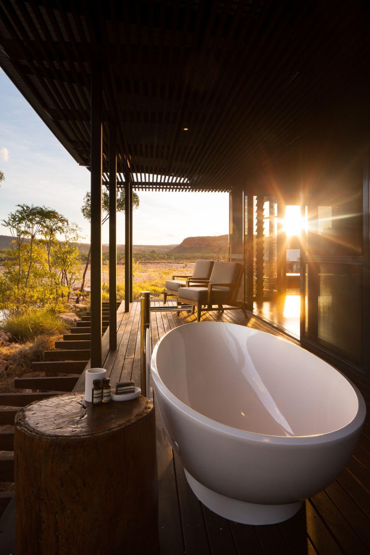 the ultimate kimberley adventure