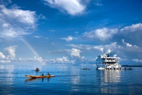 Bismarck Sea Rainbow
