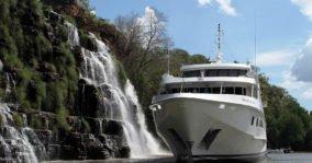 Kimberley Snapshot Cruise