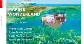 Marine Wonderland