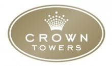Crown Towers Logo