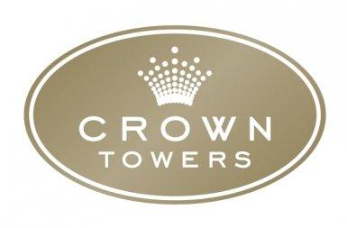 Crown Towers Logo