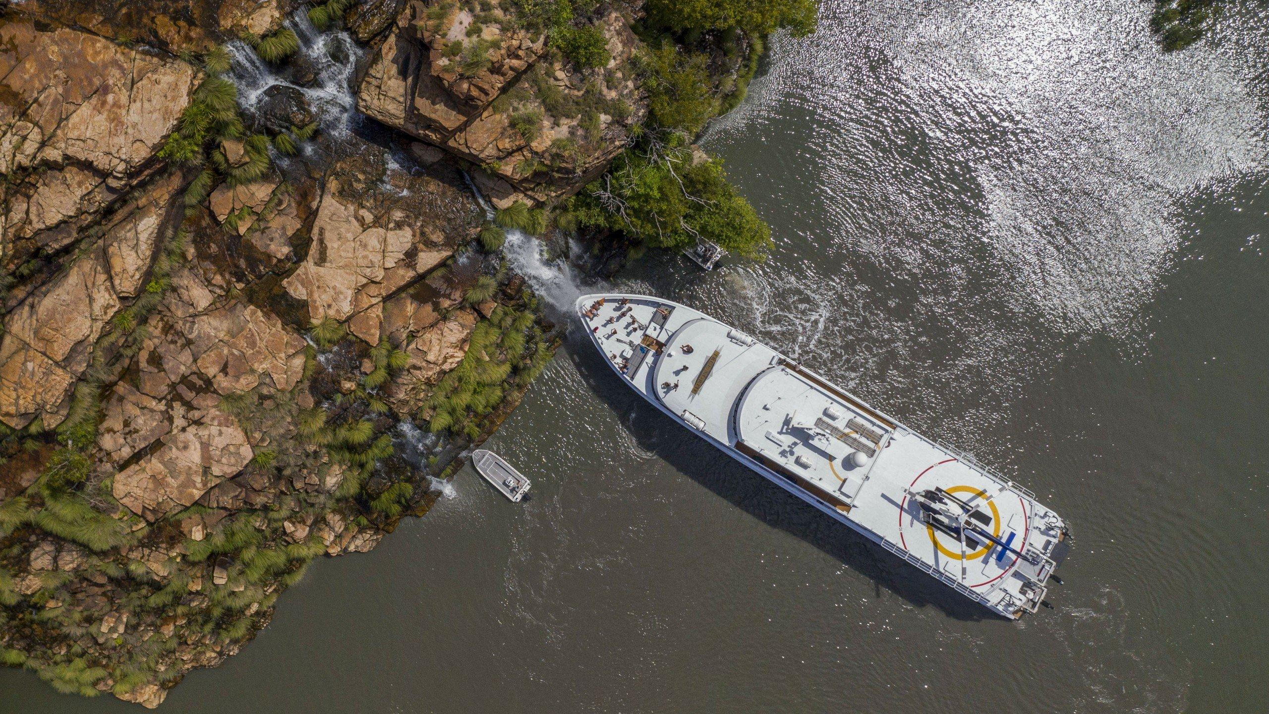true north big boat