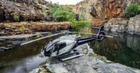 True North - Own Onboard Chopper