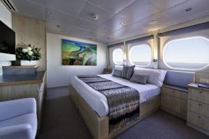 Explorer Class Cabin MS 2014