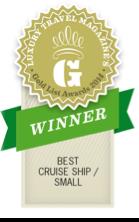 Gold List Winner Best Australian Adventure Experience 2014-web