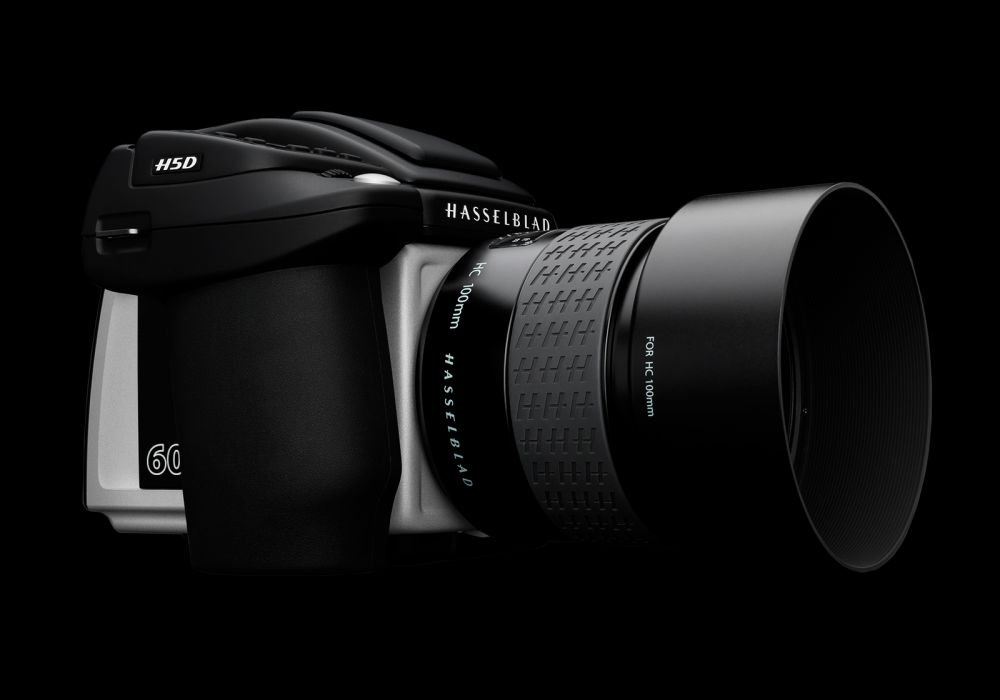 Hasselblad H5D-60