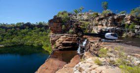 Kimberley_Heli_Eagle_Falls