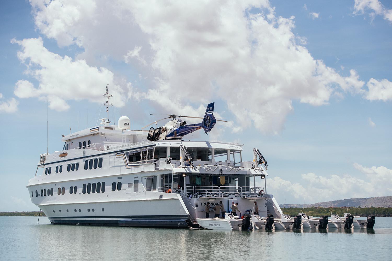 Kimberley Ultimate Cruise_Day13