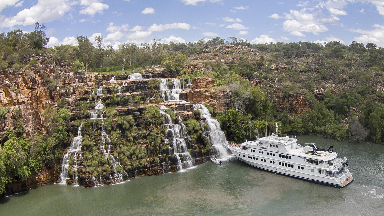 Kimberley Ultimate Cruise_Day8