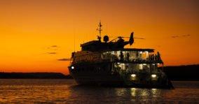 Kimberley Ultimate Cruise_Night1