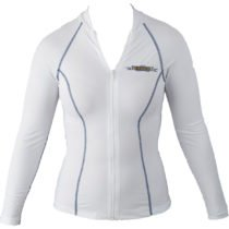Ladies Rash Vest FRONT