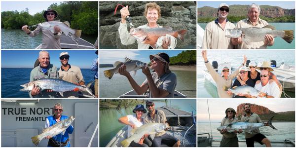 Fishing Tales - True North