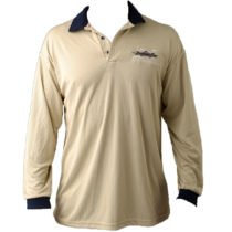 Mens Fishing Shirt FRONT