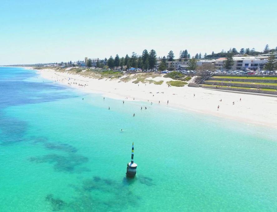 Resort Town Perth WA