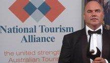 National Tourism Award