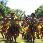 New Itineraries in PNG