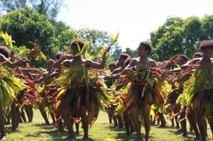 New Papua New Guinea Tour Itineraries