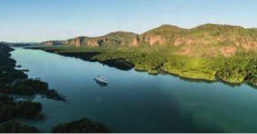 cruising the Kimberley