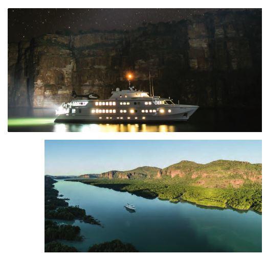 True North Cruise at Koolama Bay