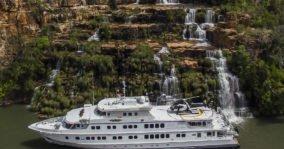 Wilder Cruise True North