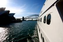 Christmas Sydney Harbour Cruise With A Difference