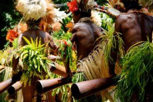 PNG Island Cruise TrueNorth