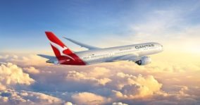 Qantas Direct Flights To Australia