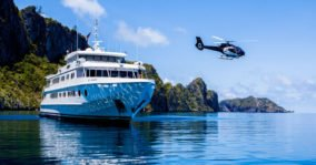 Solomon Sea With True North Cruise