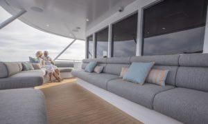 Adventure Cruise Sundeck