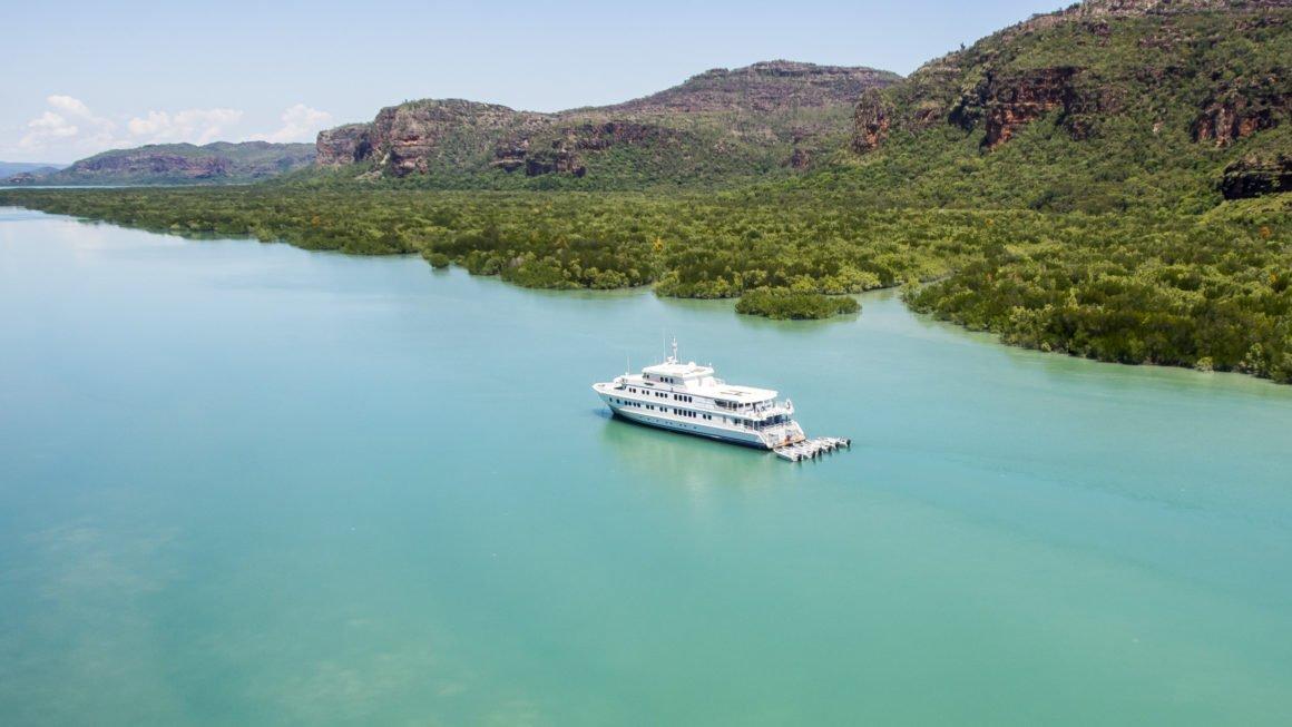 Kimberley - True North Cruise