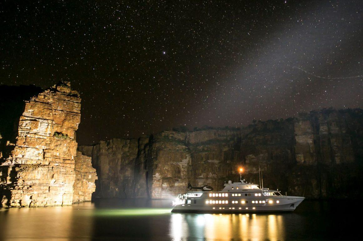 True North Adventure Cruise Kimberley