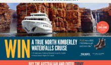 True North Promotion - The Australian