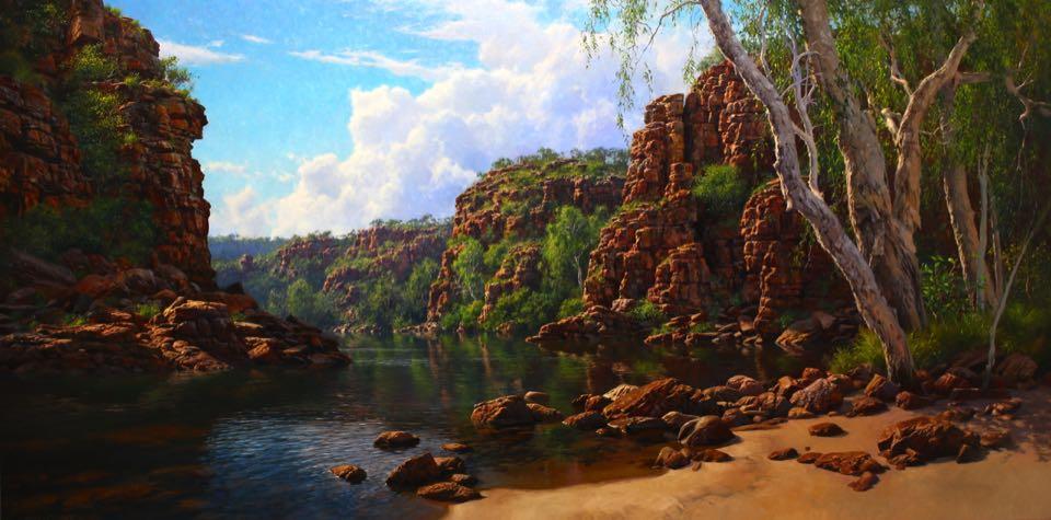 The Sale River - Andrew Tischler