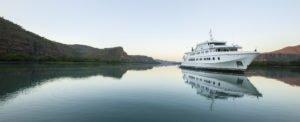 True North Cruise Kimberley River