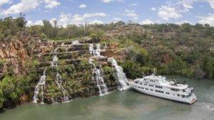 Kimberley Water Fall Shower