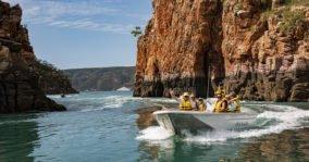 True North Kimberley Sanp Shhot Cruise_Day1