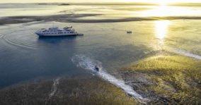 True North Kimberley Snap Shot Cruise_Day2