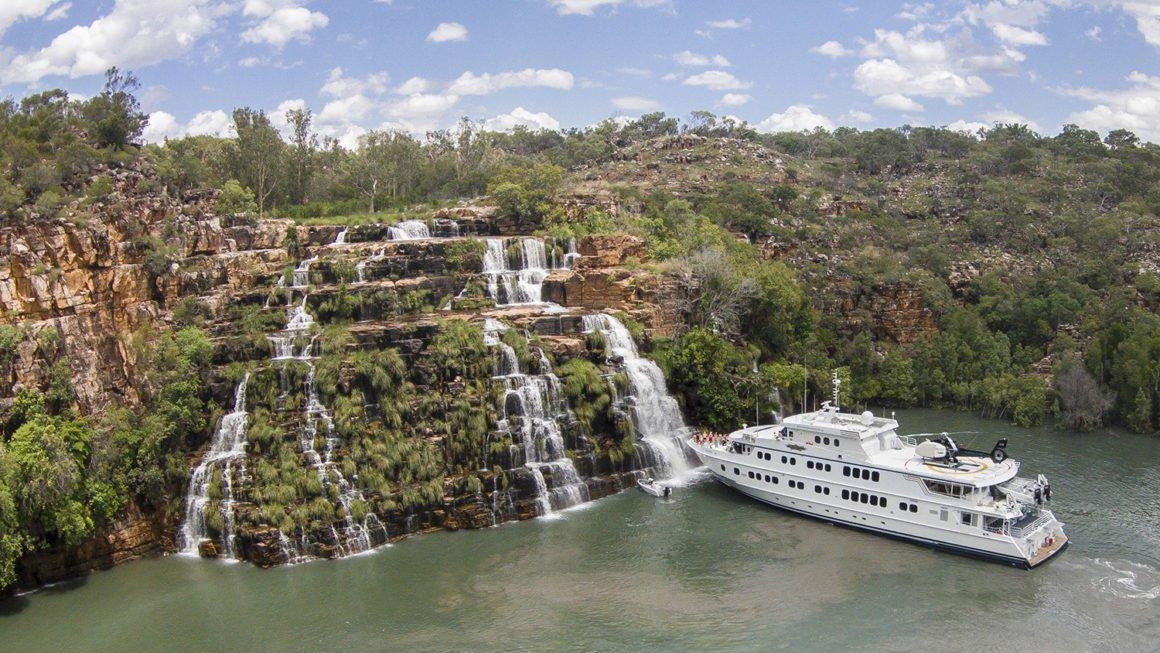 True North Kimberley Snap Shot Cruise_Day3