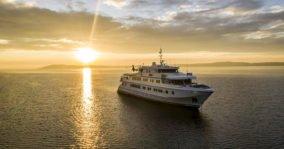 True North Kimberley Snap Shot Cruise_Night1