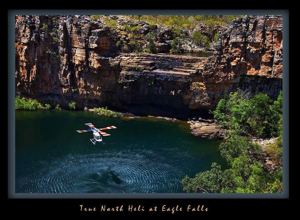True North at Eagle Falls Mark Stothard