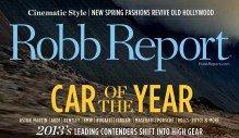 True North Robb Report