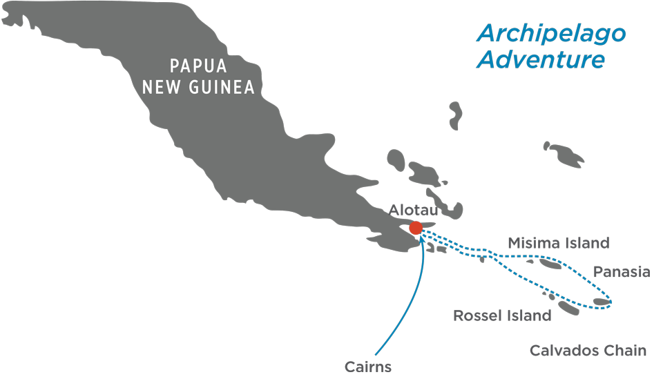 Mystery of Melanesia