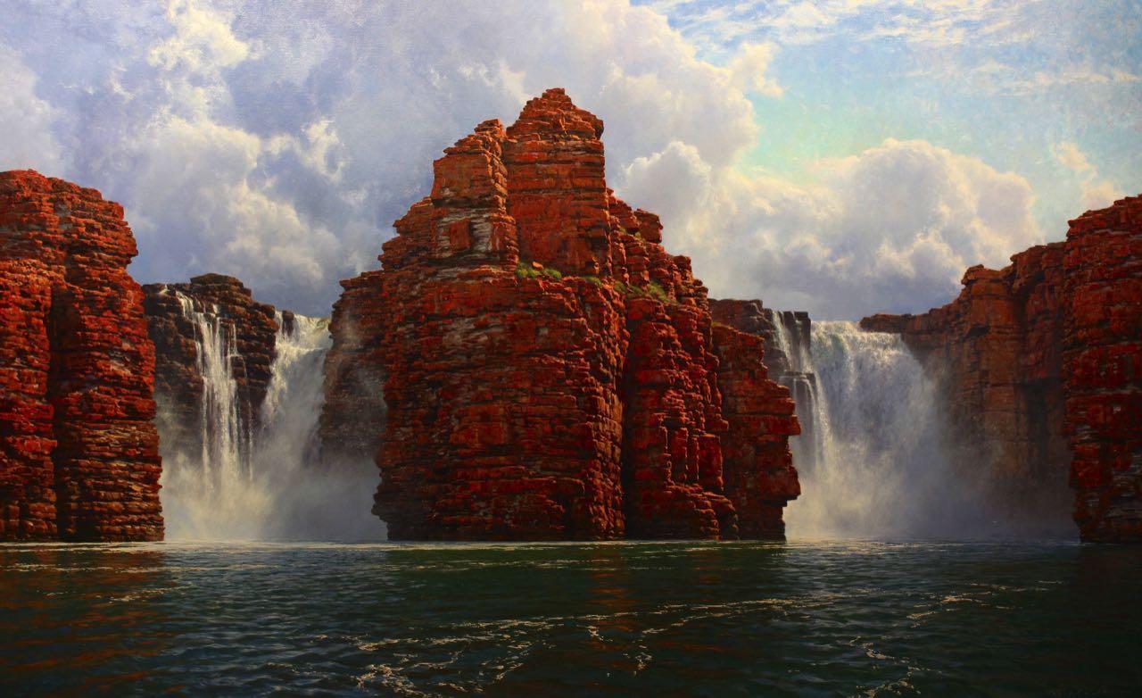 Andrew Tischler - Twin Falls