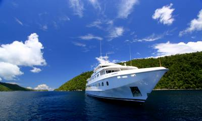 West Papua Discoverer Open For Bookings